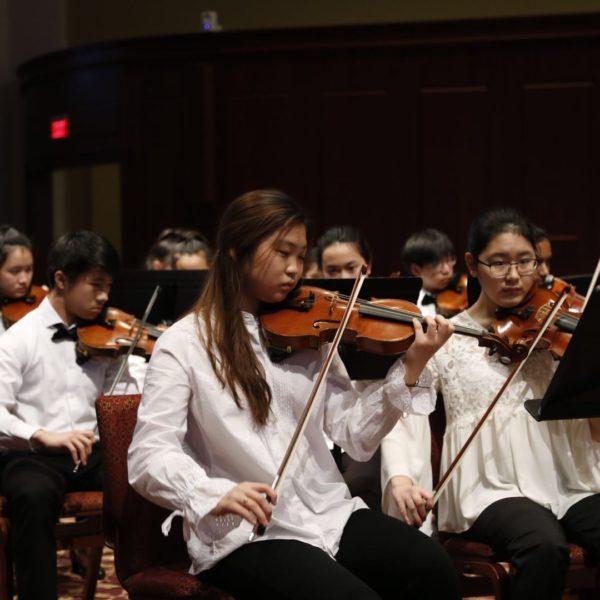 Music Lessons – William Pu Music Academy